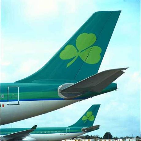 Aer Lingus introduces racist language testing