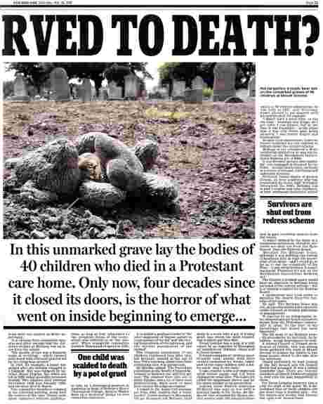 Irish Daily Mail 29 May 2010 p 23 - Click to read