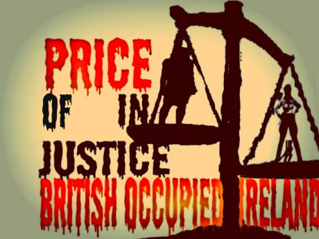 Price of In Justice