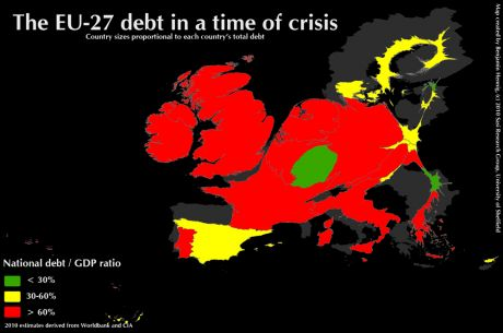 yet another oversimplistic diagram which makes only certain Piigies (& the brits) look debt fat & massages Italy's true poison.