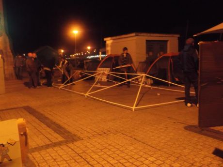 Occupy Waterford: the structure is there, now comes the meat