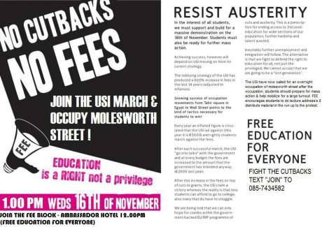 FEE leaflet - print and dis