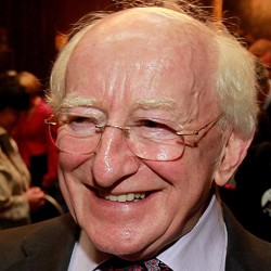 Michael D. Higgins: 'Agencies of the State got involved on the side of the developer, rather than on the side of the community'