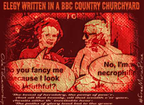 Something Rotten in the BBC
