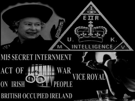 MI5 'Out of Control'