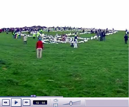 Video: Harp of Ireland on the Hill of Tara - 28 Minutes