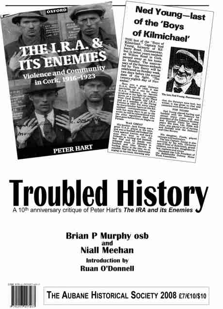 Troubled History cover - click image to see more detail