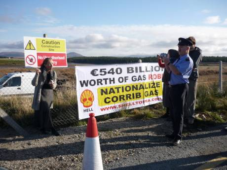 Nationalise Corrib Gas