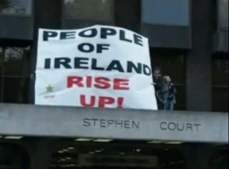 People of Ireland - Rise UP