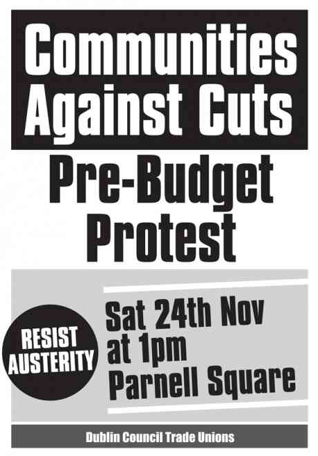 Communities Against Cuts
