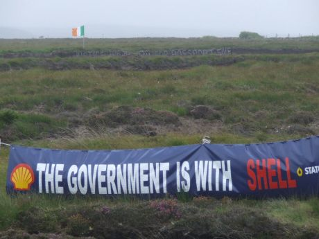 If Labour form a new government, can we take this banner down or will it have to stay up?