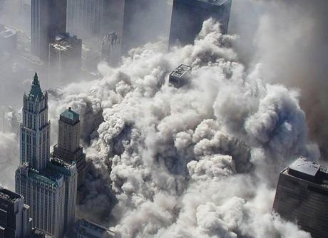 WTC Destruction Pic 4
