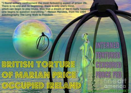 Dublin March to Free Marian Price Today