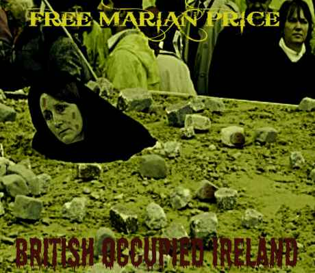 The Martyrdom of Marian Price