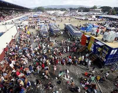 article about the war in zamboanga
